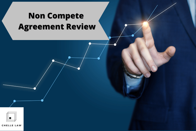 Non Compete Agreement Review